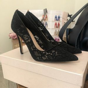 Brand new Sarah Jessica Parker Collections heels